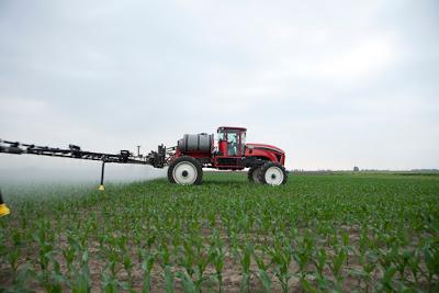 Image result for corn sprayer