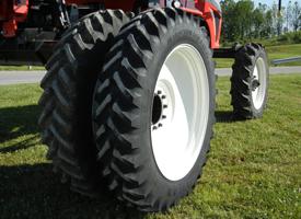 Dual-Tires