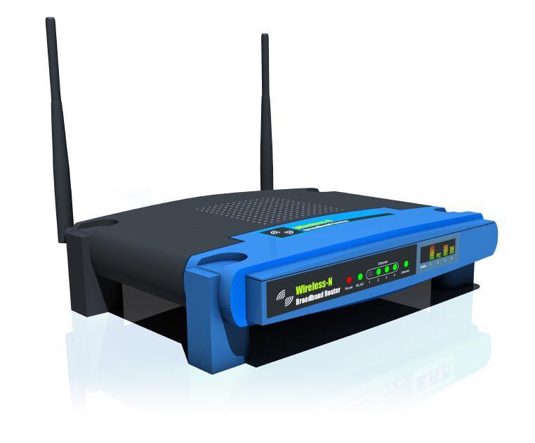 good dlink router