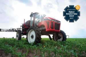 Apache Sprayers EquipmentWatch Award 2017 Image