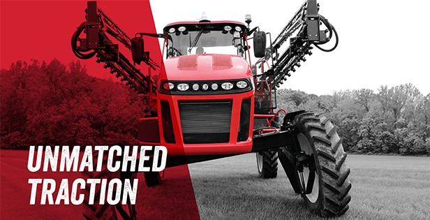 Apache Sprayers Traction Header Image