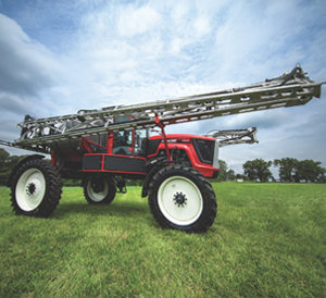 AS1240 Sprayer